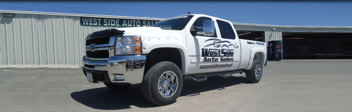 West Side Auto Sales