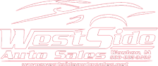 Logo West Side Auto Sales