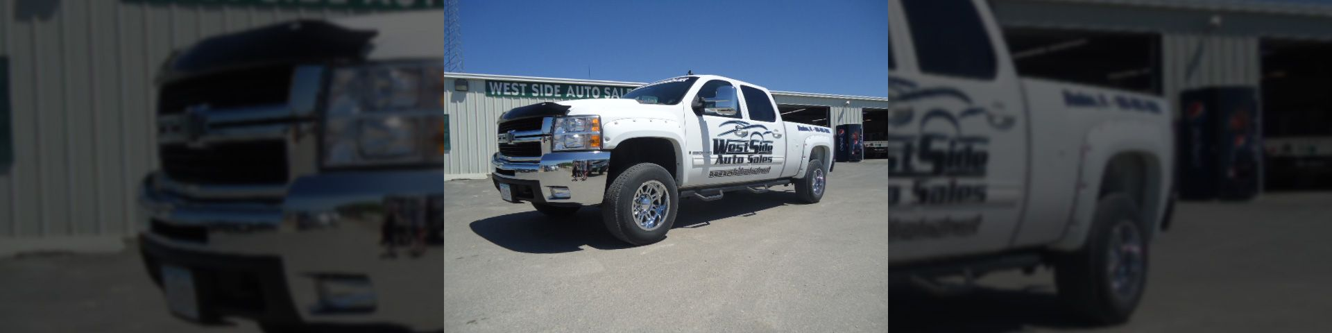Westside Auto Sales >> Used Pre Owned Car Truck Dealer In Waukon Ia West Side Auto Sales